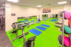 haltemprice-gym