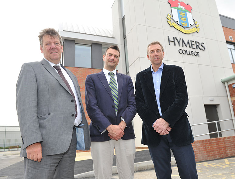 hymers-news