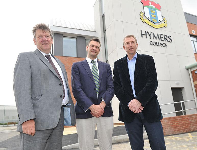 hymers-news