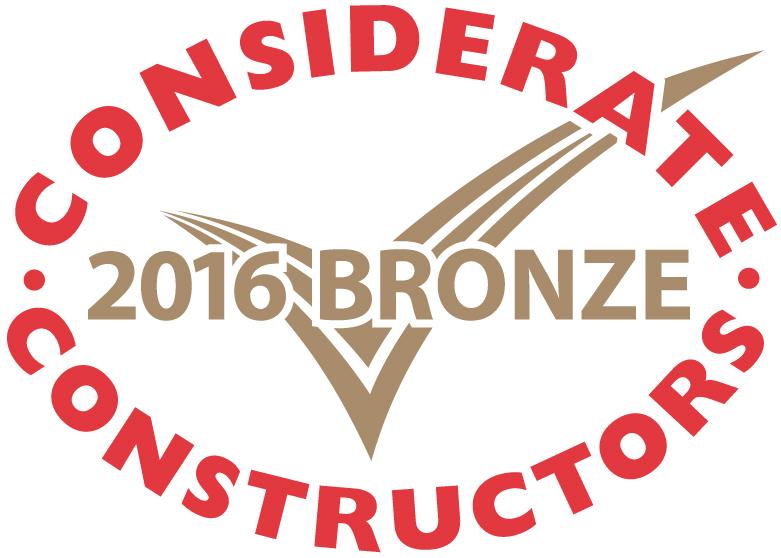 CCS Awards 2016 Bronze