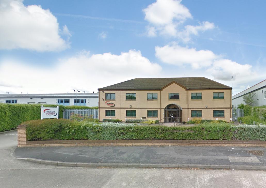Hull Office2
