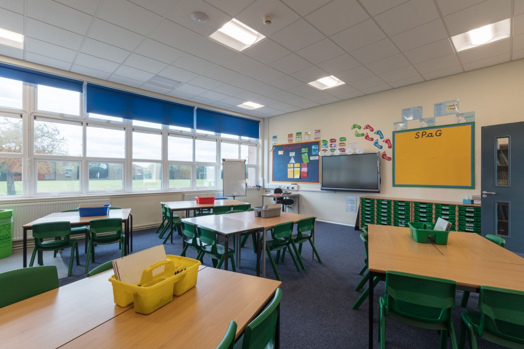 Priory-School_classroom