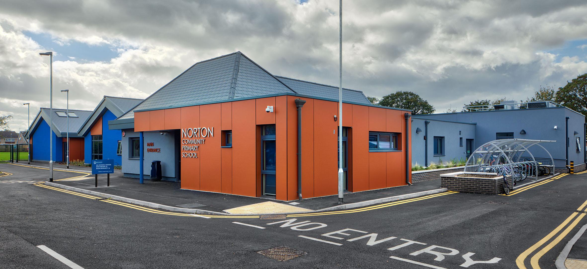 Norton Primary